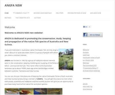 ANGFA NSW