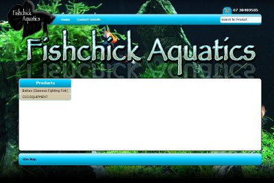 Fishchick Aquatics