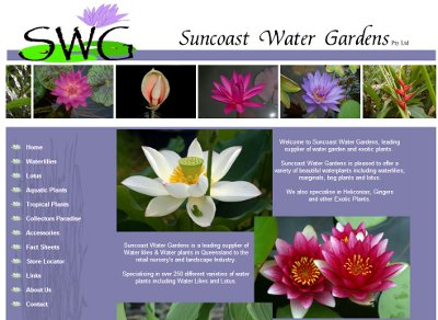 Suncoast Water Gardens